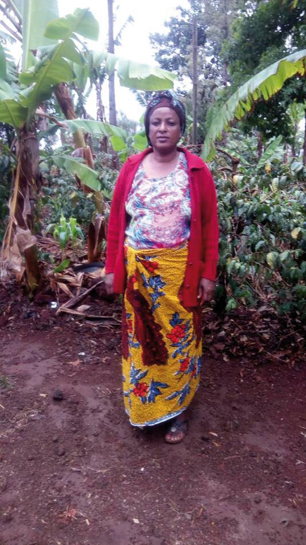 Madame Frida John Silayo, présidente depuis 2010, est à la base de la création du groupe et de ses différentes activités.