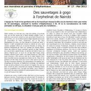 Journal des éléphanteaux 17