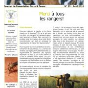 Echos Sauvages 25