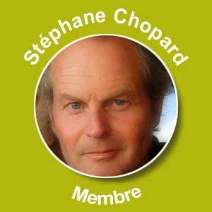 Stéphane Chopard - Membre